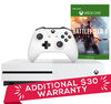 Xbox One S Battlefield 1 Bundle (1TB)