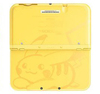 New Nintendo 3DS XL Limited Edition Console (Pikachu Yellow)