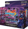 BuddyFight Triple D Starter Deck Vol. 3 Hollow Black Dragon