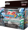 BuddyFight Triple D Starter Deck Vol. 2 Cross Dragoner