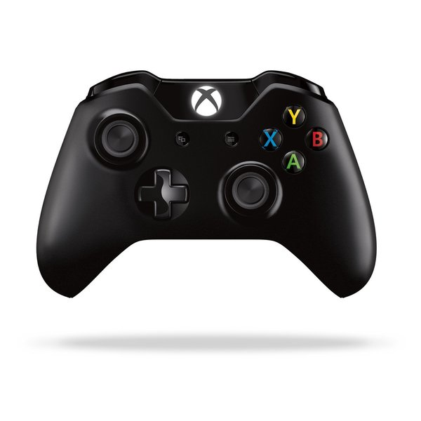 New Xbox One Wireless Controller