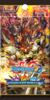 BuddyFight D-CBT Climax Booster (Dragon Fighters)