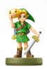 Link Amiibo (Legend of Zelda: Majora's Mask)