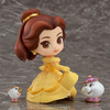 Nendoroid #755 - Beauty and the Beast