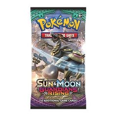 Pokemon SM2 Guardians Rising Booster Pack