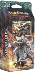 Pokemon TCG SM2 Guardians Rising Theme Deck