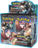 Pokemon TCG SM3 Burning Shadows