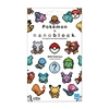 Mini Pokemon Collection Vol 1 NBPMM-001