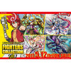 CardFight!! Vanguard G Fighter Collection 2017 (Japanese)