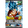 Dragon Ball Super Card Game B01 Booster Pack