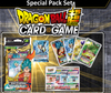 Dragon Ball Super TCG DB1 Special Pack Set
