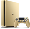 PlayStation 4 Slim (Gold)