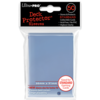 Ultra Pro Transparent 50 pockets Deck Protectors