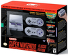 SNES Super Nintendo Entertainment System Classic Console