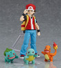 figma #356 Trainer Red