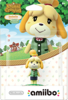 Isabelle Amiibo (Summer Outfit)