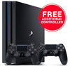 Playstation 4 Pro Controller Bundle