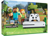 Xbox One S Minecraft Favourites Bundle (500GB)