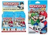 Monopoly Gamer Figure Power Pack