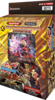 Buddyfight X-TD03 Thunderous Warlords Alliance