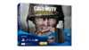 Playstation 4 Pro Call of Duty: World War II Special Console Bundle