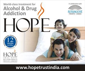 Hope Trust India