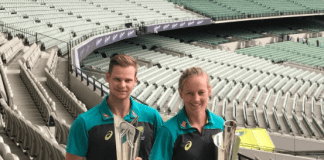MCG australia to host 2020 Twenty20 World Cup