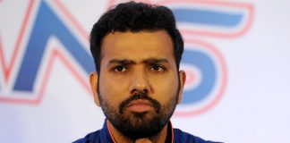 Rohit Sharma India ODI series