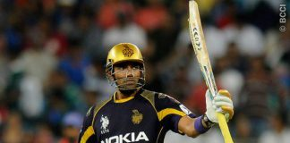 IPL 2018: Robin Uthappa is captain material for KKR, says Ganguly