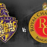 One thing is for sure that Sunil Narine IPL 2018 campaign, Nitish Rana IPL 2018 campaign and Dinesh Karthik IPL 2018 campaign is going to be exceptional. For KKR vs RCB 2018 highlights and IPL 2018 Highlights KKR vs RCB, tune in to Rooter News.