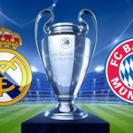 2017/18 UEFA Champions League Semi-Final, Real Madrid vs Bayern Munich 2nd leg