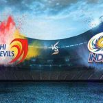 IPL 2018 prediction, IPL match prediction featuring DD vs MI live prediction and DD vs MI match prediction answering the question of who will win today's IPl match and prediction today's IPL match winner