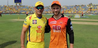 SRH vs CSK Playing 11 today featuring the best 11 players from SRH team 2018 and CSK team 2018. IPL SRH vs CSK Playing 11 today will feature Alex Hales and David Willey for CSK and SRH playing 11