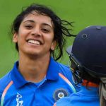 Smriti Mandhana Women's T20 challenge IPL trailblazers IPL supernovas India Women's cricket