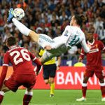 Real Madrid vs Liverpool, Liverpool vs Real Madrid, 2017/18 UEFA Champions League Final