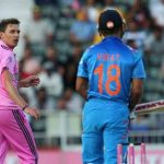 Dale Steyn has picked England to win the 5-match test series against India