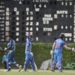 IN-Y vs SL-Y Live Score Cricket, IN-Y vs SL-Y Scorecard, IN-Y vs SL-Y ODI, India U19 vs Sri Lanka U19 Live Cricket Score, IN-Y vs SL-Y Live Streaming, India U19 vs Sri Lanka U19 ODI, India U19 vs Sri Lanka U19 Live Streaming, IN-Y vs SL-Y Playing 11, IN-Y vs SL-Y Fantasy Playing 11