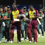 Shakib Al-Hasan claims Bangladesh did not have a player like Andre Russell in their team
