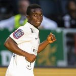 ISL 2018, ISL Football, ISL news, ISL Team, ISL Transfer News, Indian Football News, Indian Football Latest News, ISL 2018-19, Augustine Okrah, NorthEast United FC