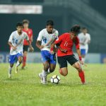 Indian football news, Indian football team, AFC U16 Championship 2018, Indian football latest news. Bibiano hopeful for junior football.