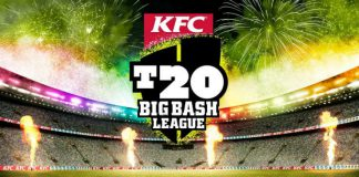 Hobart Hurricanes vs Melbourne Stars, 7th match, HBH vs MLS live score cricket, HBH vs MLS scorecard, HBH vs MLS live streaming, BBL 2018-19