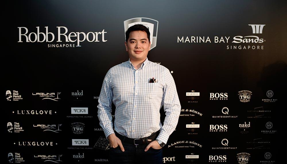 Jonathan Yong