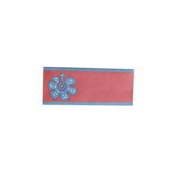 Tribal Colored Envelope