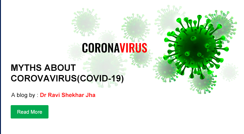 Myths about Coronavirus Disease (COVID-19)