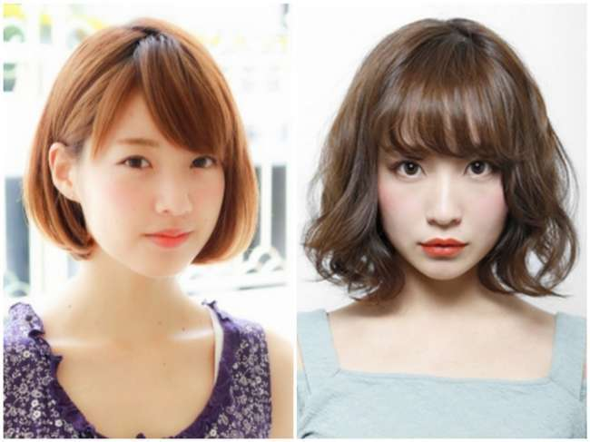 Foto model rambut pendek wanita 20