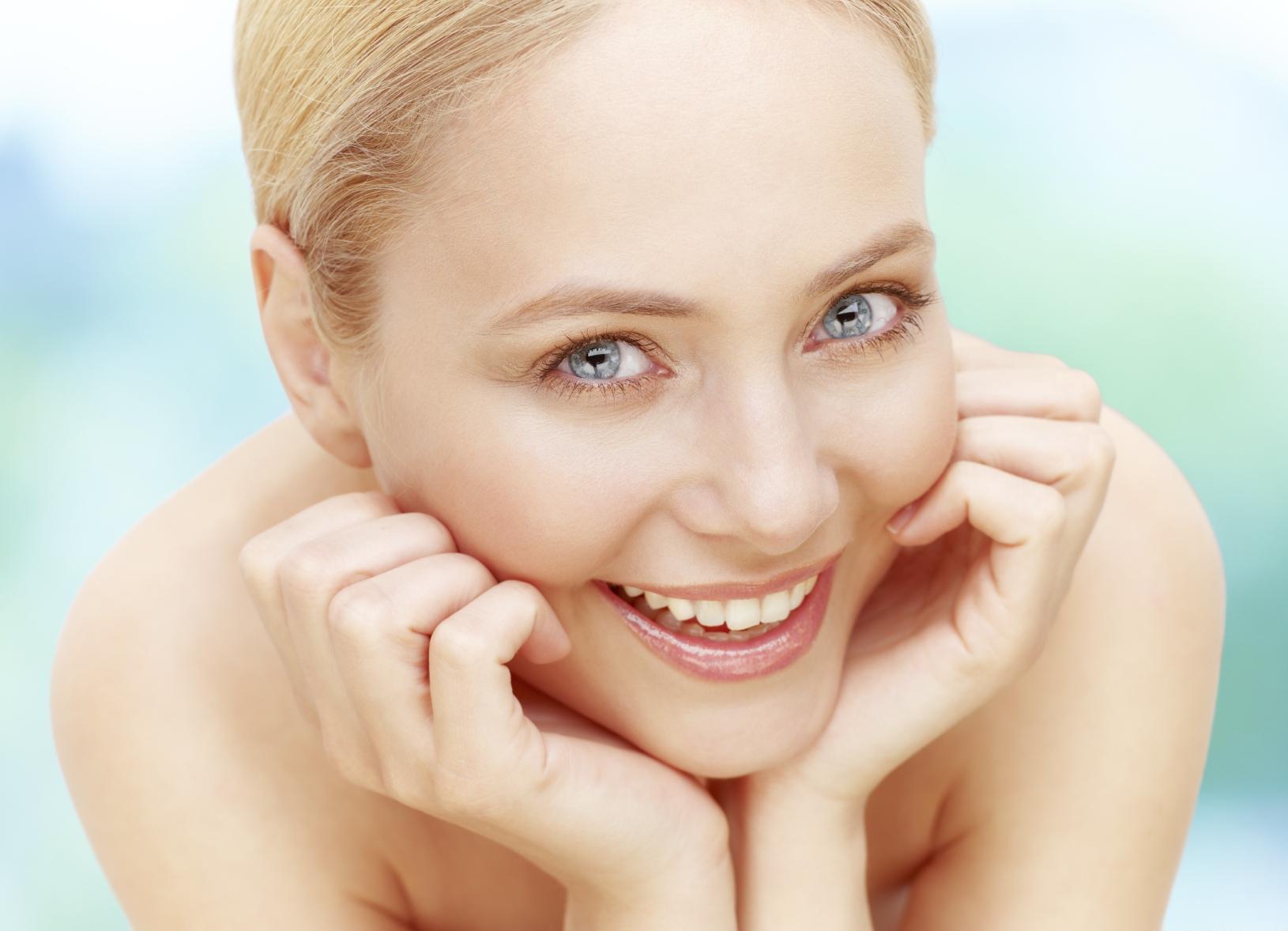 Как в домашних условиях сделать лицо чистым и красивым