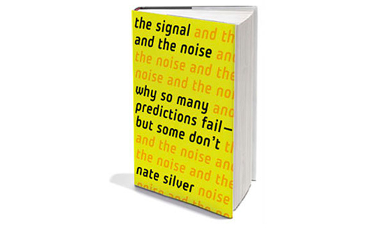 Nate silver the signal and the noise