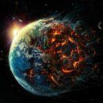Inilah Hal yang Akan Terjadi Saat Kiamat Menghancurkan Bumi
