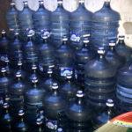Bahaya Minum Air Isi Ulang Yang Jarang Diketahui