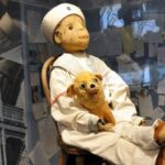 Cerita Misteri Tentang Boneka Robert Yang Di Museum